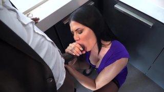Streaming porn video still #3 from Black Escort Agency: Femmes de Pauvoir