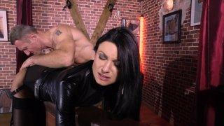 Streaming porn video still #9 from Garces