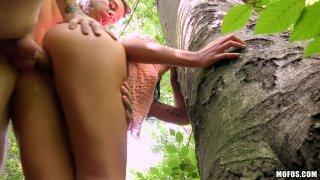 Streaming porn video still #9 from Cruisin' 4 Sluts Vol. 4