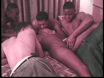 Black bisexual orgies