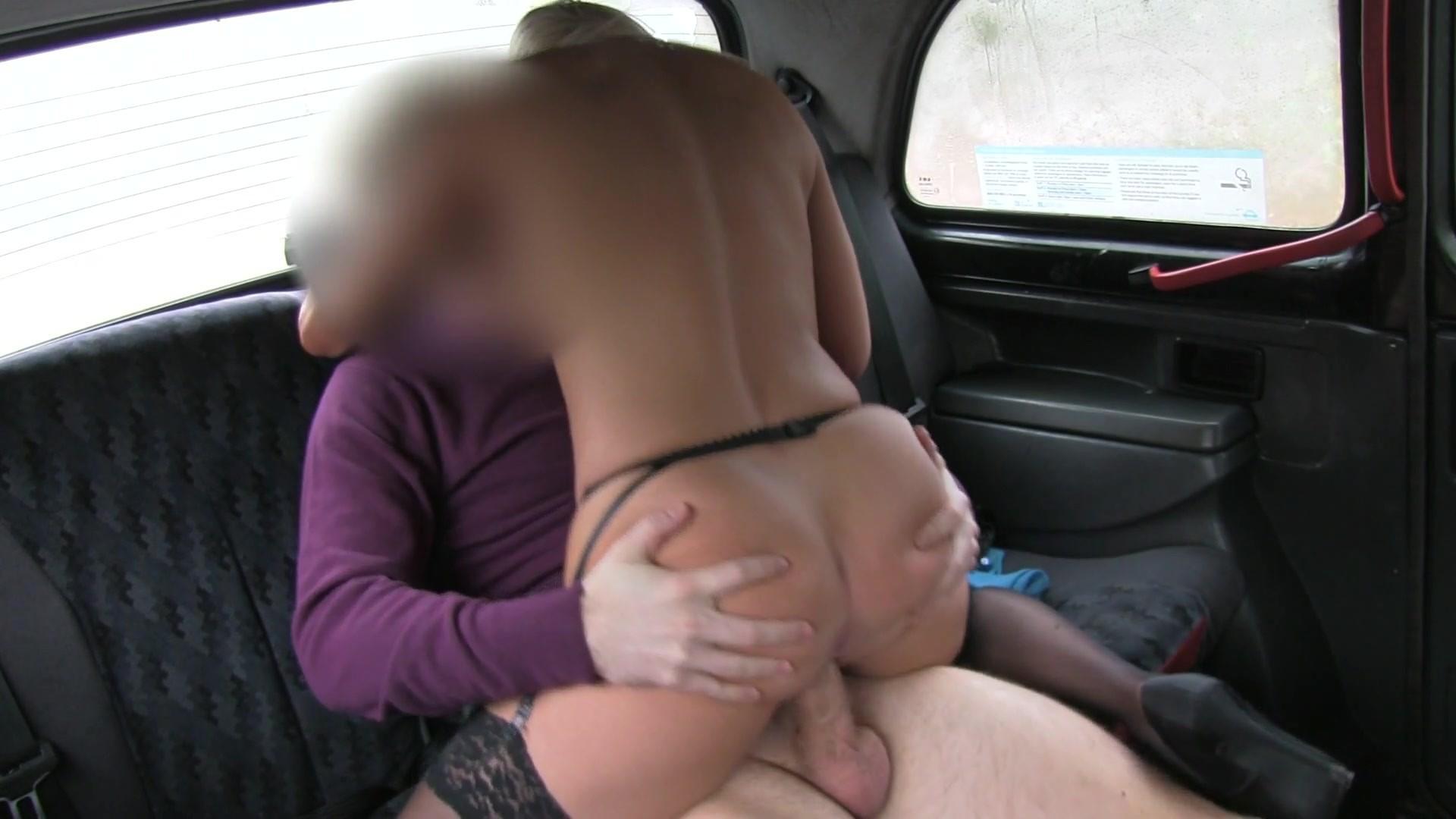 Секс с таксистом истории, Жесткий трах с таксистом - эротические рассказы 18 фотография