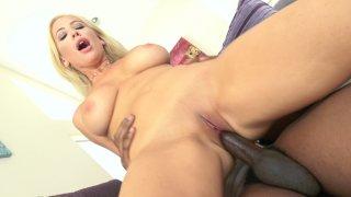 Streaming porn video still #5 from Big Tit Fanatic 4