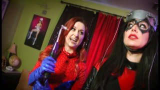 Streaming porn video still #15 from Scarlet Witch 4
