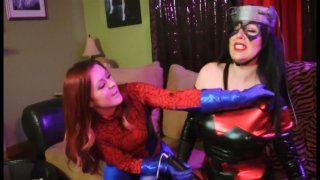 Streaming porn video still #18 from Scarlet Witch 4