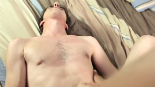 Streaming porn video still #9 from Str8 to Anal 3