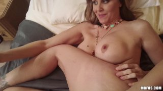Streaming porn video still #8 from Busted Babysitters