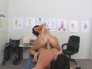 Streaming porn video still #8 from Doctor Adventures Vol. 2