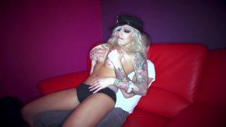Streaming porn video still #2 from VIP Stripper Sex Vol. 5