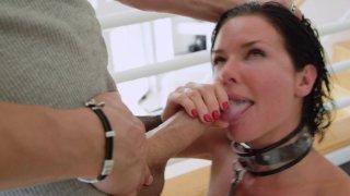 Streaming porn video still #4 from Slut Training 2