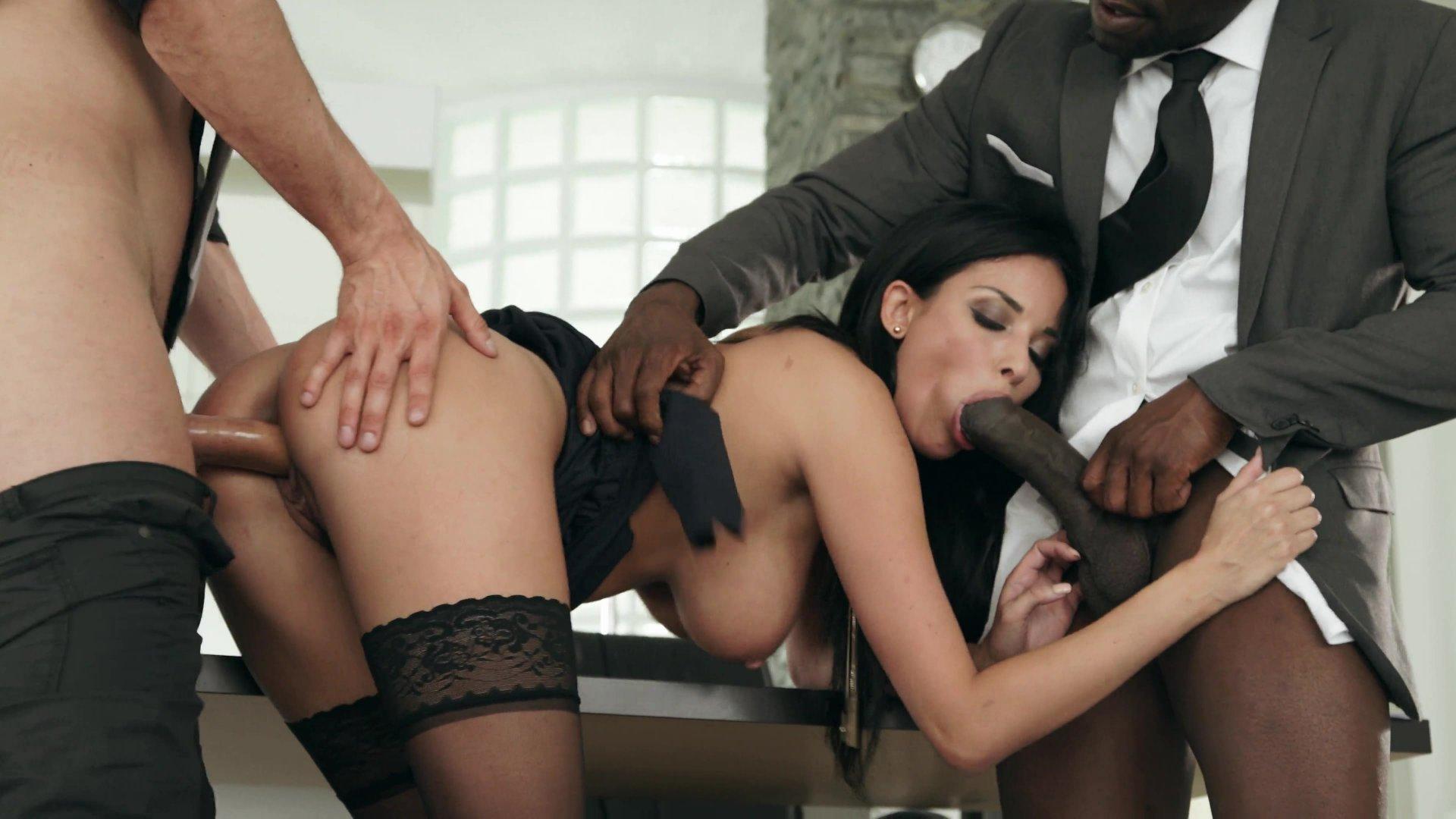 Порно hd видео секретарши