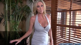 Jodi West Ass Play streaming at Jodi West Official