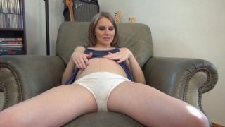 Streaming porn video still #3 from Pregnant Pussy #2