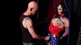 Streaming porn video still #2 from Trans-Tastic Four