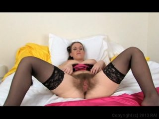 Streaming porn video still #6 from ATK Natural & Hairy 38: Beautiful Brunettes