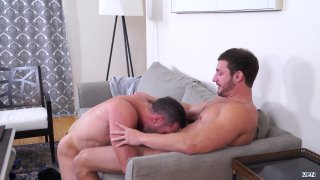 Streaming porn video still #3 from Brandon Cody Unleashed
