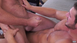 Streaming porn video still #9 from Brandon Cody Unleashed