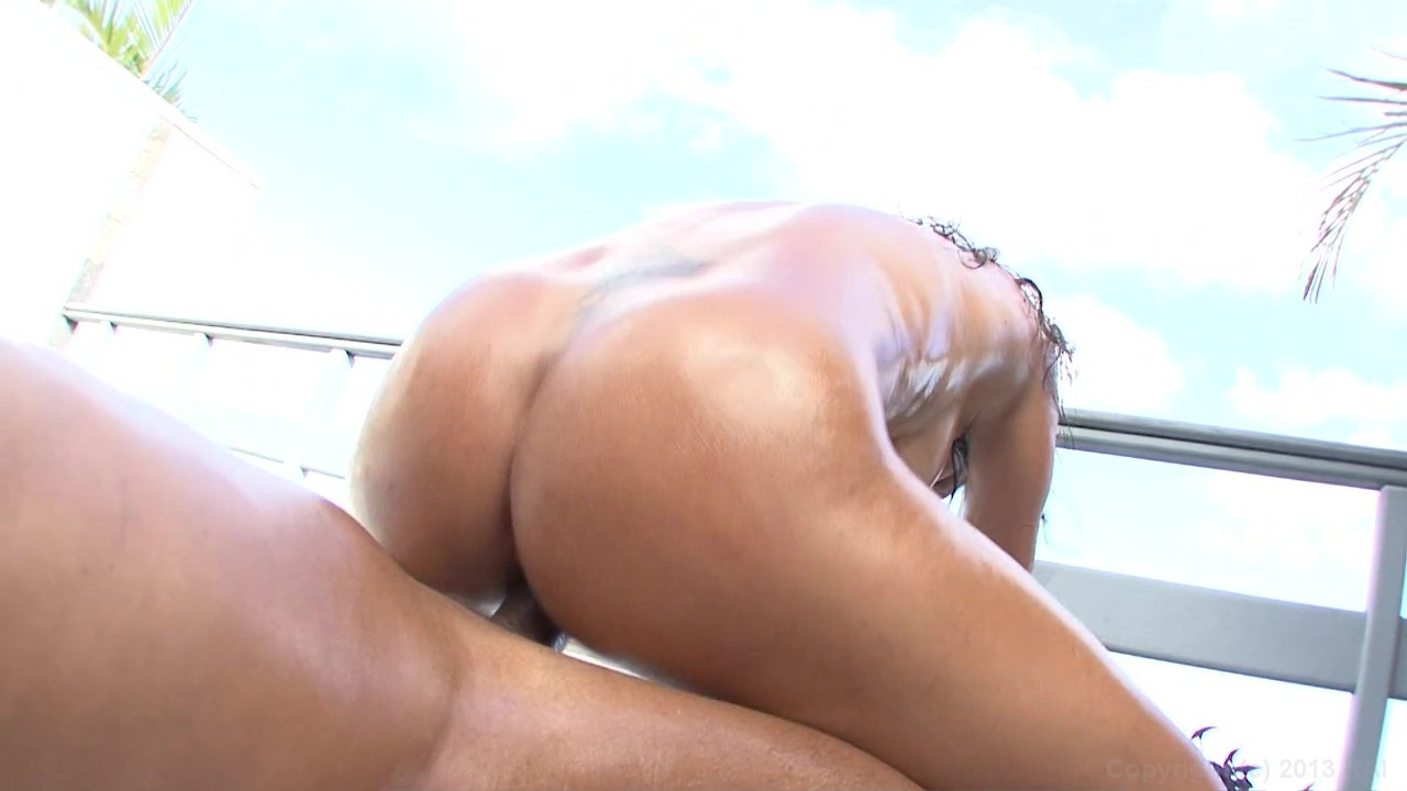 Agatha moreno gets her latin booty banged by a bbc 10