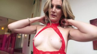 Streaming porn video still #2 from Anal Soccer Moms #2