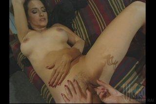 Streaming porn video still #4 from Da Vagina Code