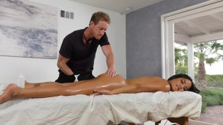 Streaming porn video still #2 from My White Masseur