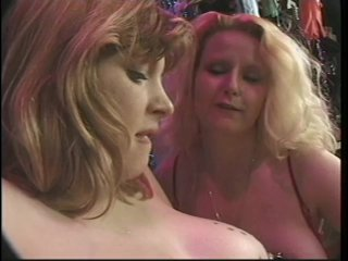 Streaming porn scene video image #9 from Dominant Lesbian Has Some Fun