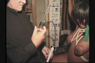 Streaming porn video still #14 from Homogenized Harlots