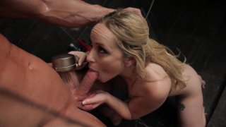 Streaming porn video still #5 from Jessica Drake's Guide To Wicked Sex: Anal Play for Men