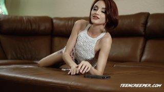 Streaming porn video still #1 from Teen Creeper: Lola Faye