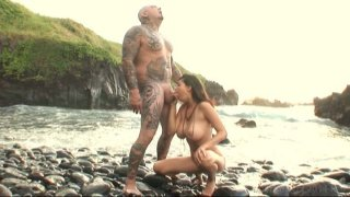 Streaming porn video still #4 from Teradise Island 2