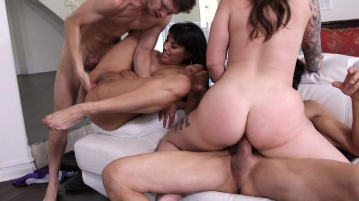 Real swinger sharing videos