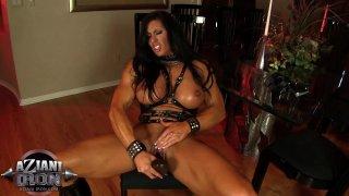 Streaming porn video still #7 from Pump'd