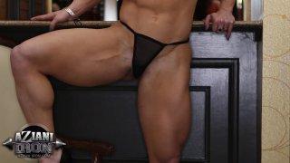 Streaming porn video still #3 from Pump'd