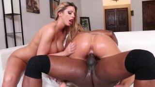 Streaming porn video still #7 from Oiled Up 4