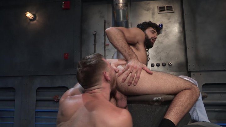 Streaming porn video still #1 from Destroyer