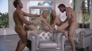 Streaming porn video still #7 from Swingers Club, The
