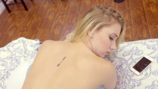 Streaming porn video still #16 from Step Siblings Caught 9