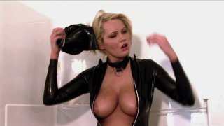 Streaming porn video still #9 from Latex Lovers