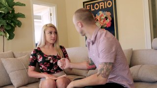 Streaming porn video still #1 from My First Creampie #14