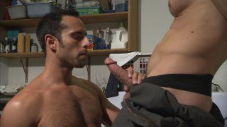Streaming porn video still #2 from Playbook