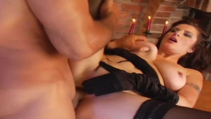 sara jay first porn movie