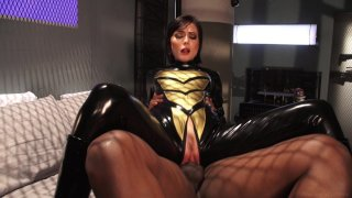 Streaming porn video still #5 from Avengers XXX 2