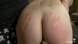 Streaming porn video still #3 from Thank You Mistress, May I Have Another?
