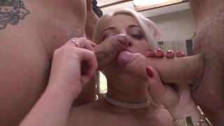 Streaming porn video still #4 from Slutty Girls Love Rocco 12