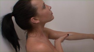 Streaming porn video still #1 from Solo Satisfaction 2