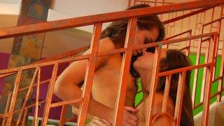 Streaming porn video still #1 from Threeway Lust Vol. 3