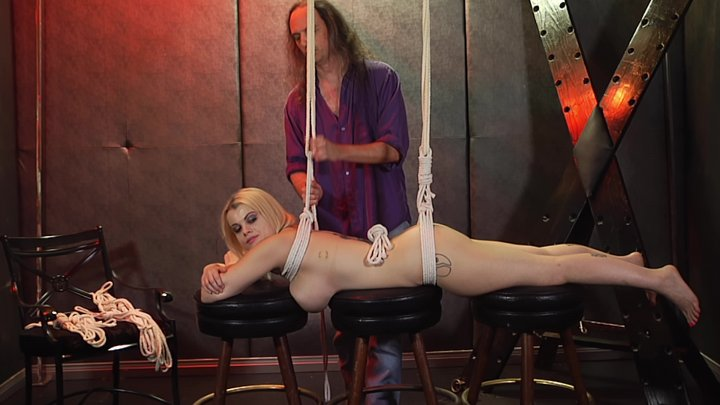 Streaming porn video still #1 from Kink School: An Advanced Guide To BDSM