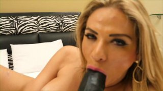 Streaming porn video still #6 from Tranny Panty Busters 7