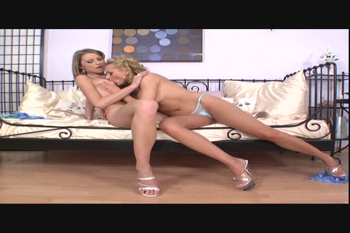 Lesbian training 3 dvd