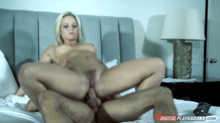Streaming porn video still #3 from Always Better In Alexis Texas
