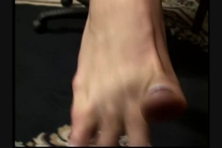 Streaming porn video still #3 from Barefoot Confidential 17